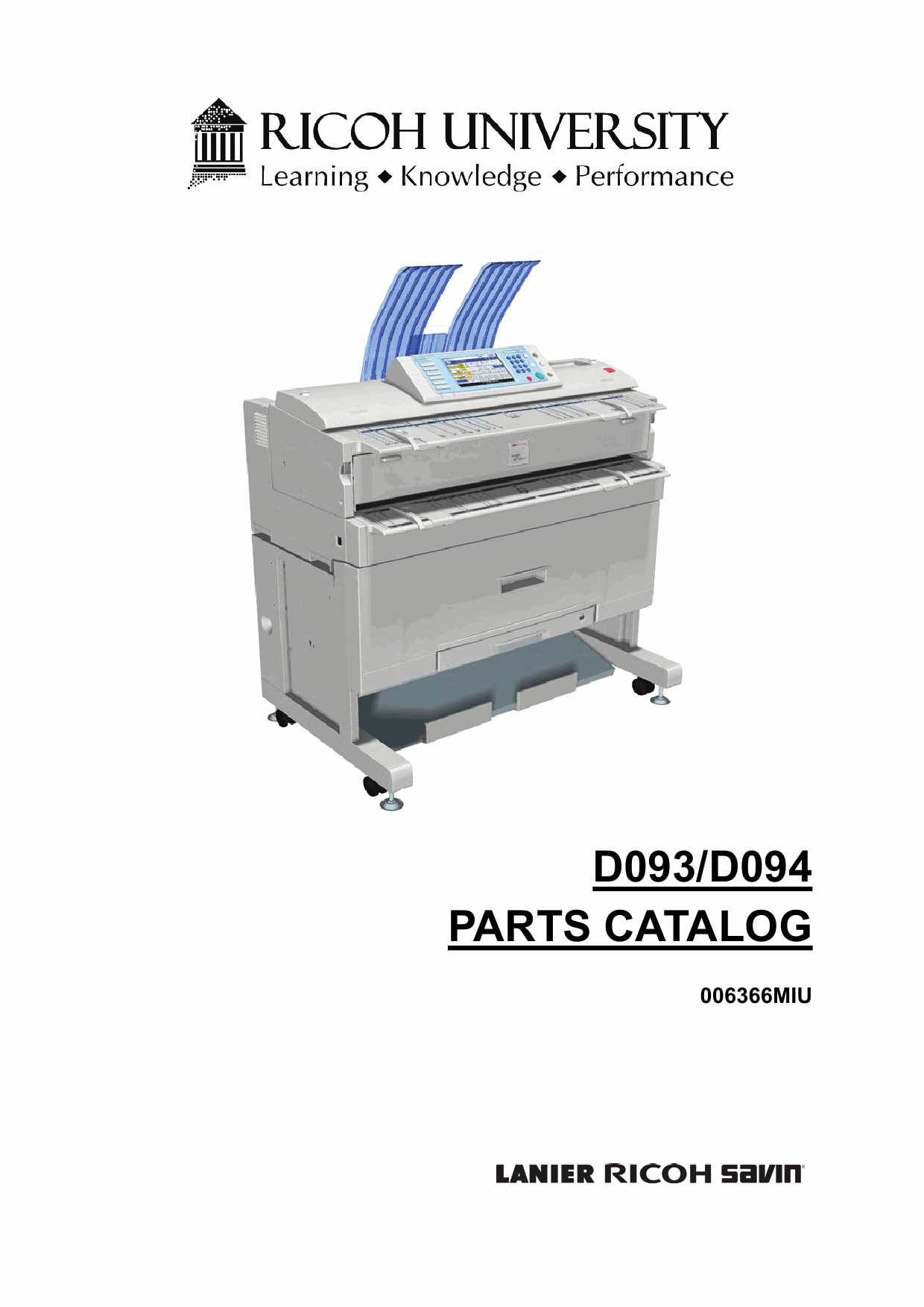 ricoh aficio mp w2401 w3601 d093 d094 parts catalog hp printer service manuals free download hp 1020 printer service manual